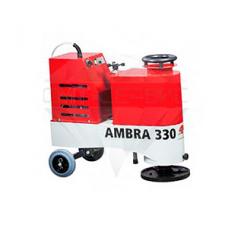 Полировальная машина для полов из природного камня Smeralda Ambra 300