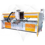 Машина для обработки торцов тип B1PK2000.2