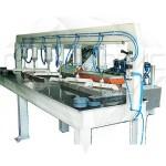 Машина для обработки торцов десятиголовочная тип B10KK2000