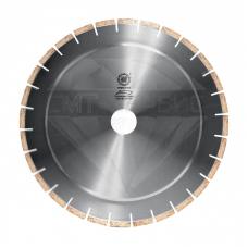 Алмазные сегментные круги с водяным охлаждением,мрамор
