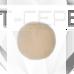 Круг полировальный меховой из натуральной шерсти ГОСТ 28367-89, Ø 100 мм. - 180 мм. с креплением М-14.