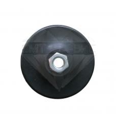Крепление переходное (адаптер) мягкое резиновый Ø 100 М14 Velcro