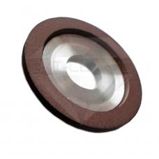 Заточный круг,Ø 150 мм,h 40 мм,ширина кромки 20 мм