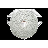 Алмазный гибкий шлифкруг DRY (WHITE) Ø 100 мм. (ХИТ ПРОДАЖ)