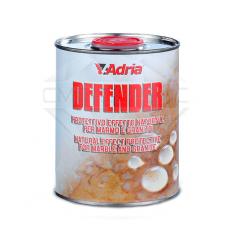 DEFENDER, защитное средство, не изменяющие цвета материала
