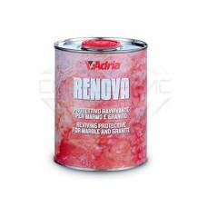 RENOVA, защитное средство, не изменяющие цвета материала