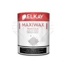 EM15 MAXIWAX Густой воск для полировки камня, белый