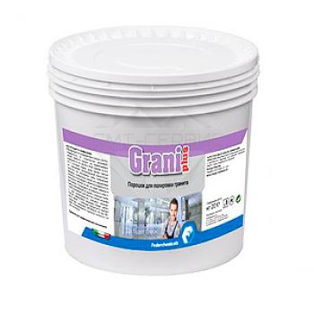 Полировальный порошок для гранита Graniplus